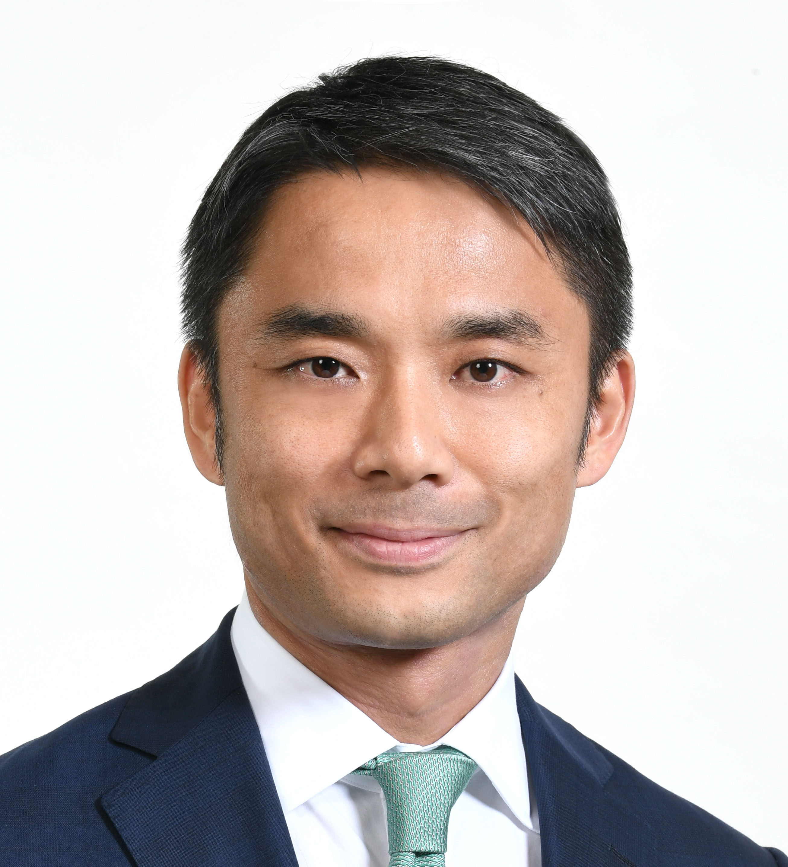 Mr. Daisuke Iwase  - Group Chief Digital Officer