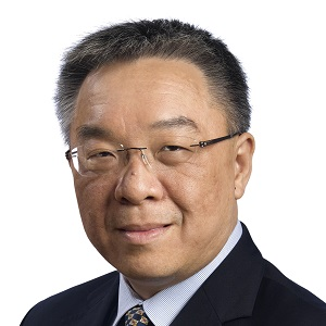 Mr. Cheong Jin Keat (Tony)- Group Chief Risk Officer