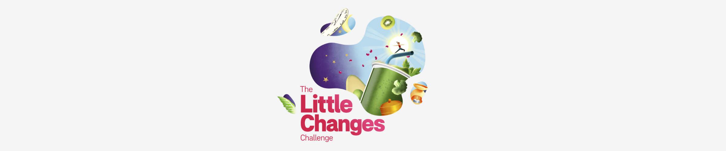 little changes challenge